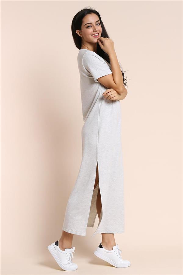 609a0c629 Vestidos largos de verano en rebajas por menos de 20 euros