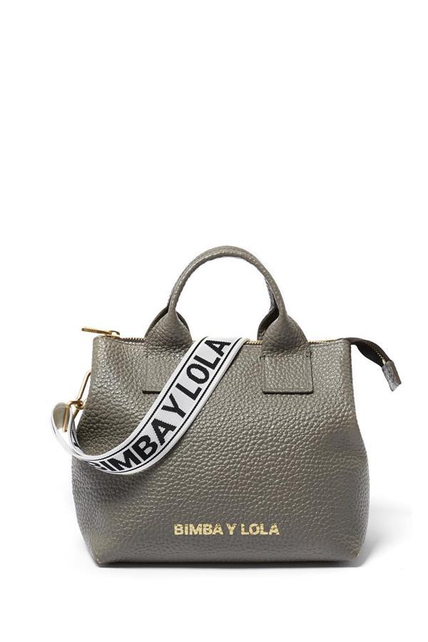 encanto de costo procesos de tintura meticulosos calzado Los bolsos de Bimba y Lola que van a triunfar en otoño 2018
