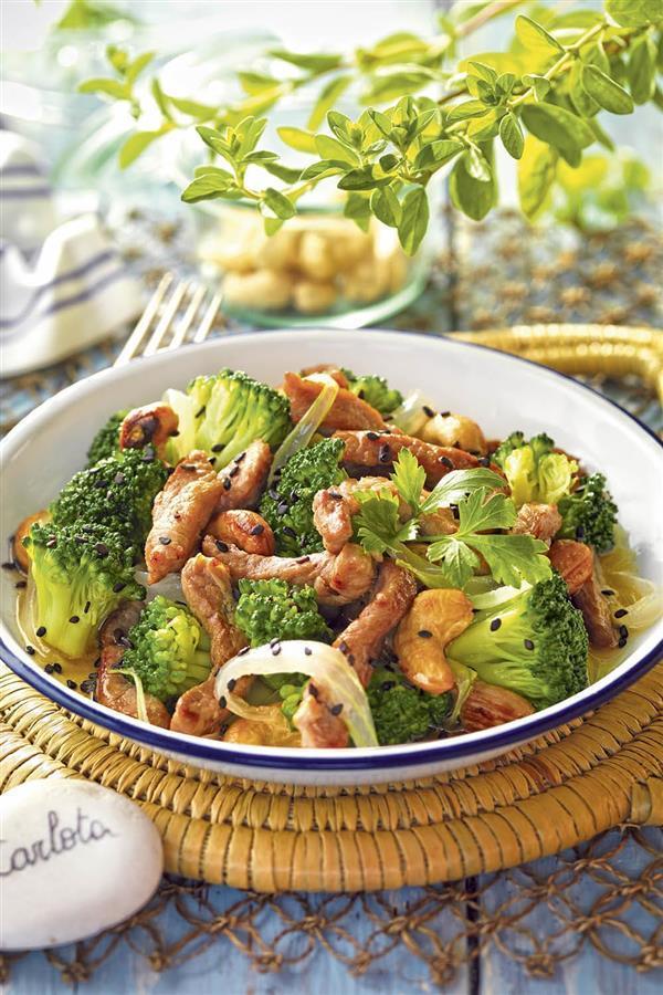 Las Mejores Recetas Con Brócoli Fáciles Y Deliciosas