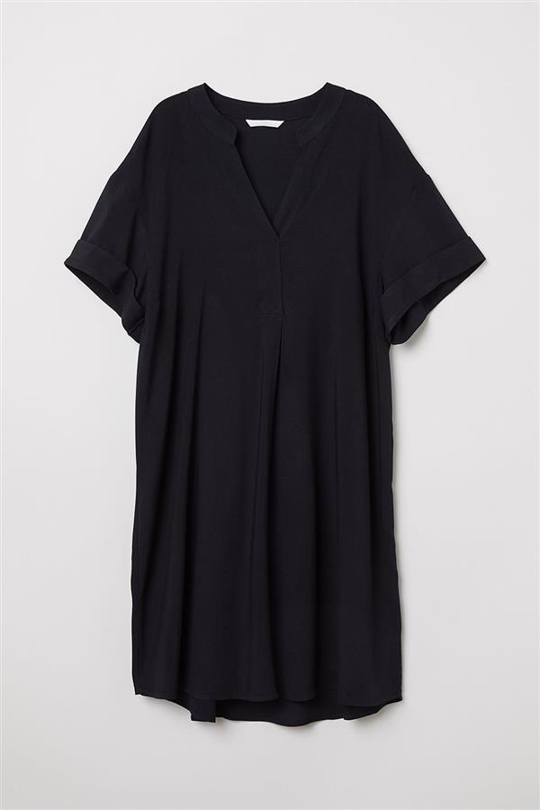 De Negro Semana Para Día Con Vestido Cada La Looks b6gyYvIf7