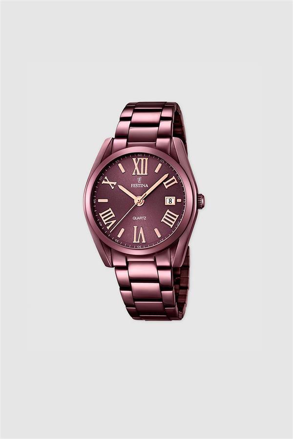 Los relojes de mujer más bonitos  Lotus 0df4ed186b13