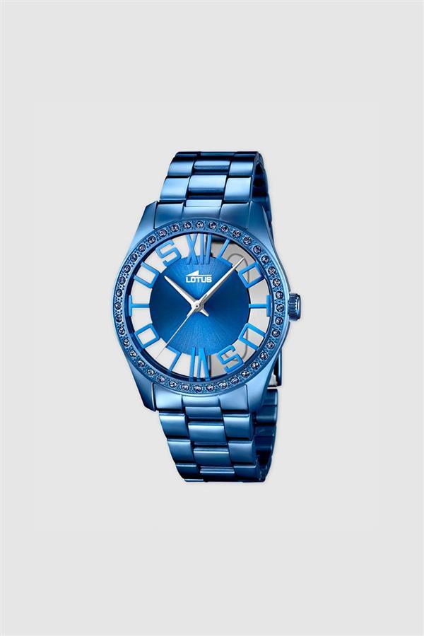c5d44643d856 Los relojes de mujer más bonitos  Lotus