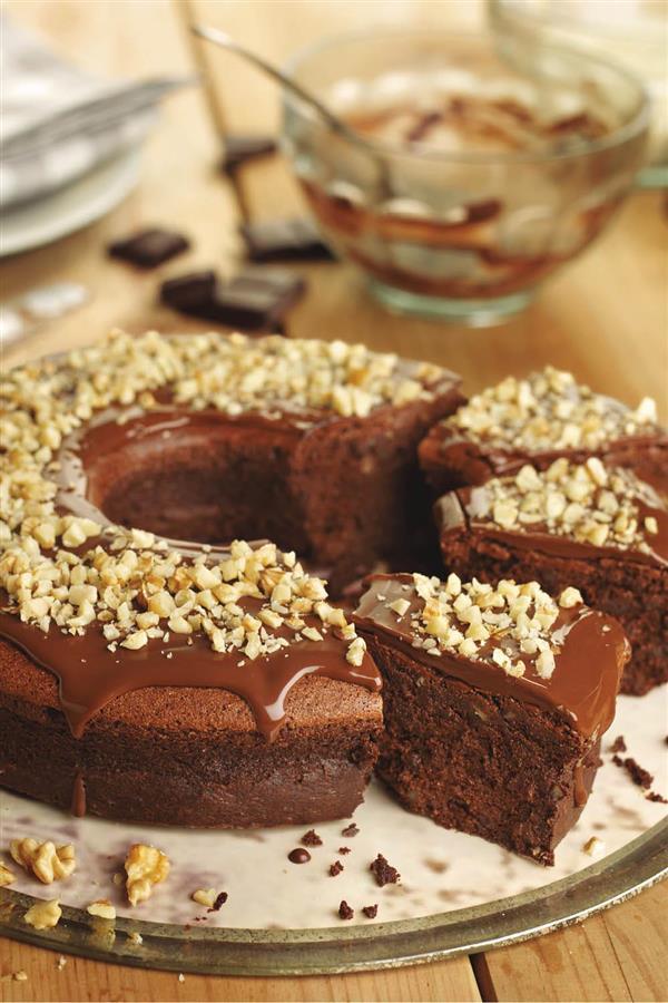 tarta de chocolate sin gluten y sin leche. Tarta de chocolate sin gluten y sin leche