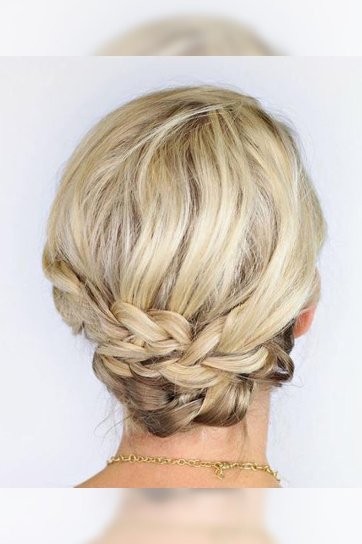 Peinados Sencillos Y Bonitos Para Tu Dia A Dia