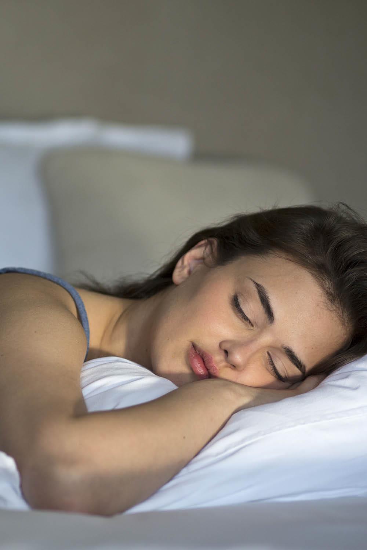 Remedios Para Dormir Bien Di No Al Insomnio