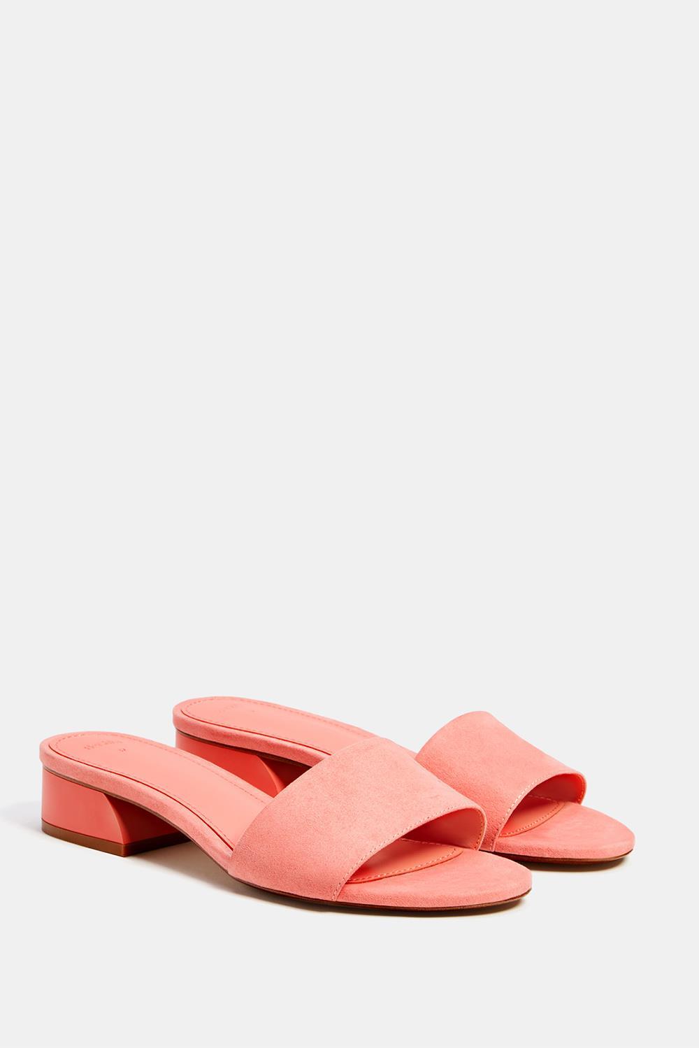7d582182 Las sandalias más bonitas por menos de 15 euros
