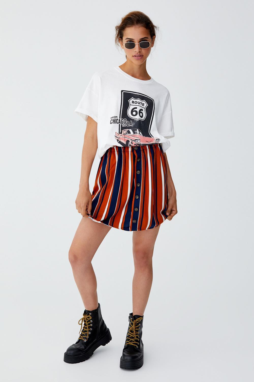 d8a5d8a73 Las faldas más bonitas de este verano 2018