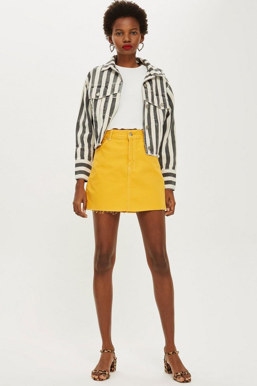 f592c4382a Las faldas más bonitas de este verano 2018