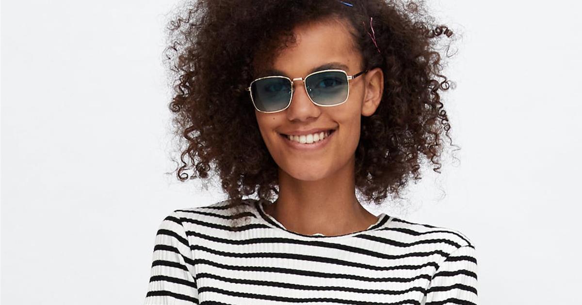variedad de diseños y colores mejores telas presentación Las mejores camisetas de rayas de Zara Mango Bershka ...