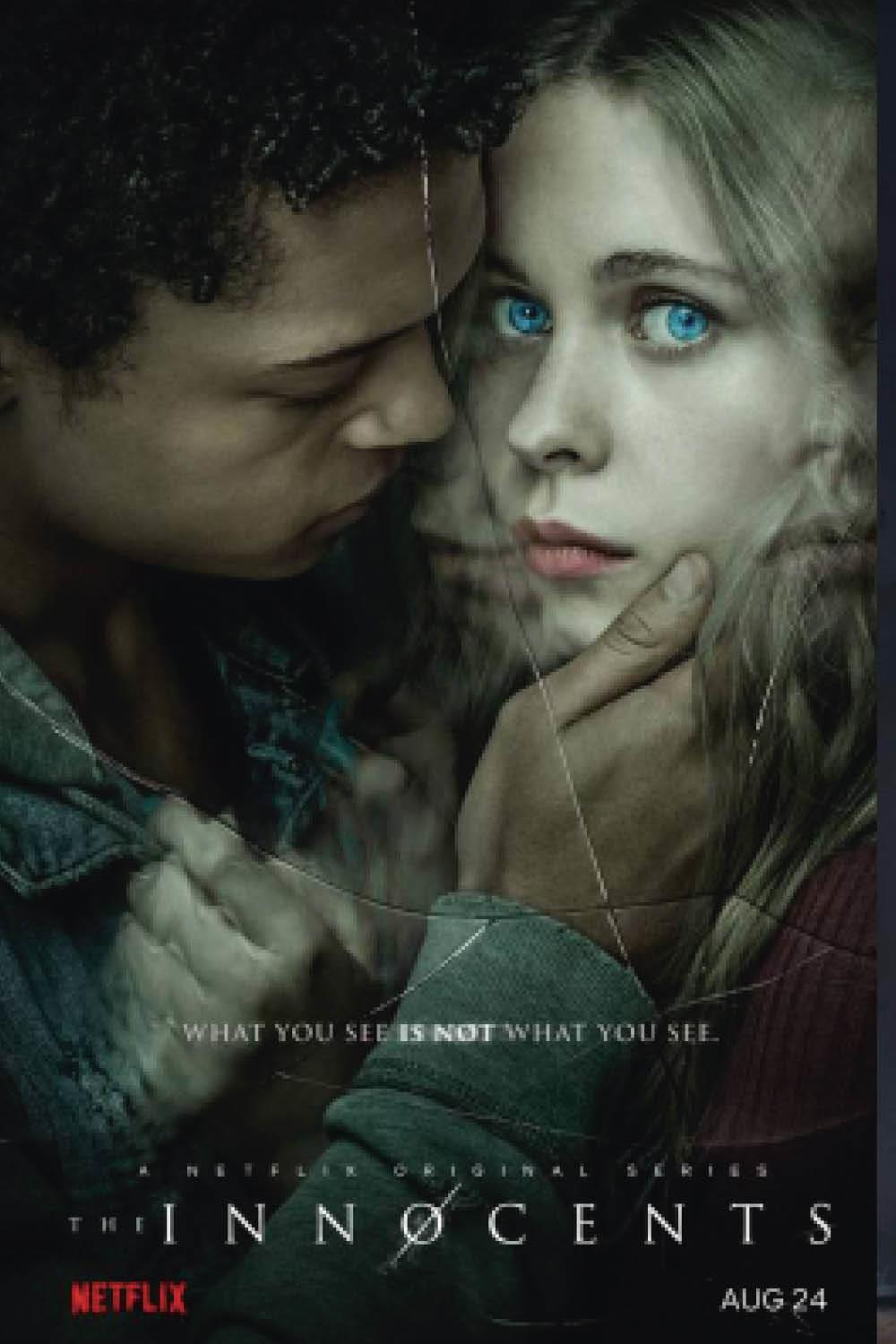the innocents series netflix hbo movistar plus atresmedia. The Innocents: Temporada 1