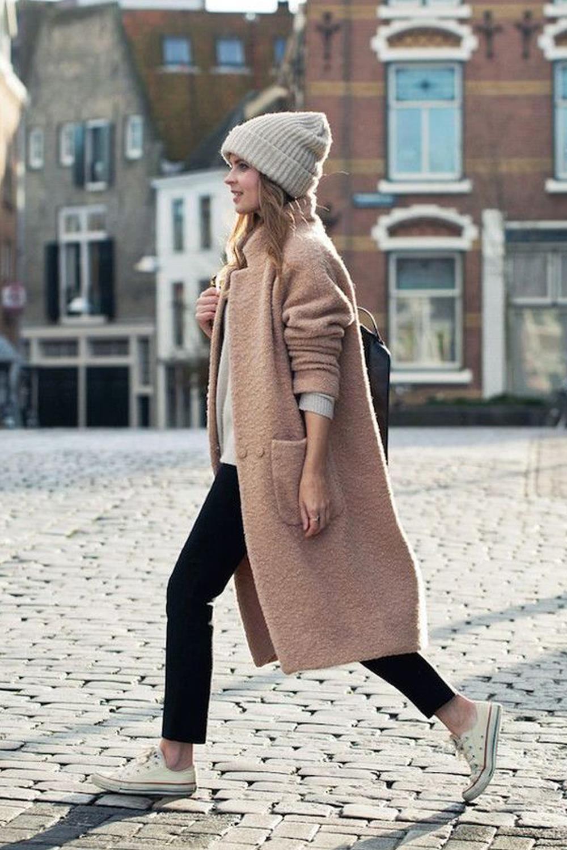 2f1f9a41f4 Outfits para la temporada de otoño-invierno que se avecina