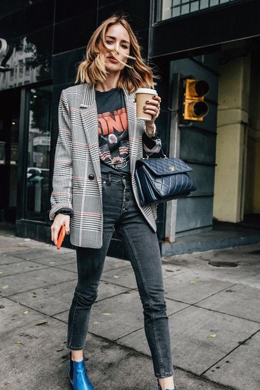 5cd1d199b1 Outfits para la temporada de otoño-invierno que se avecina