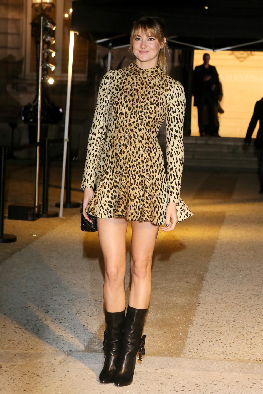 3a2e4a069 Estampado de leopardo? Sí, si lo combinas así.