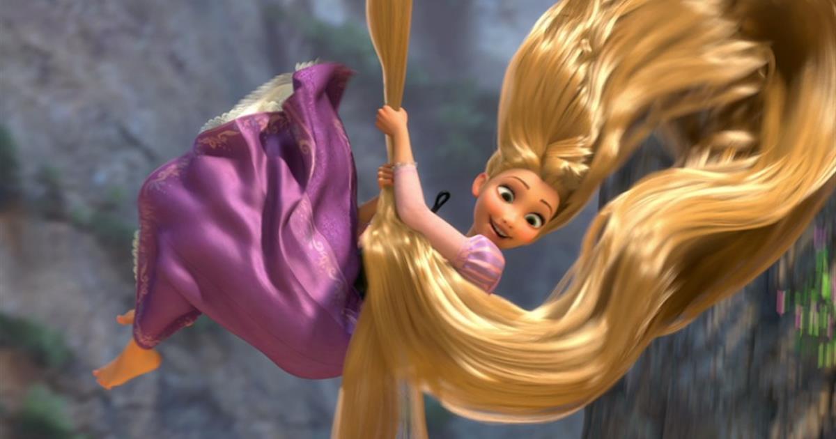 Como hacer crecer el cabello rapido para ninas
