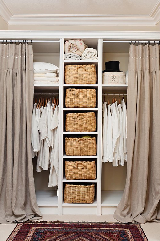 495018a10d0 ordena-armario-por-colores. Ideas para organizar tu armario  por colores
