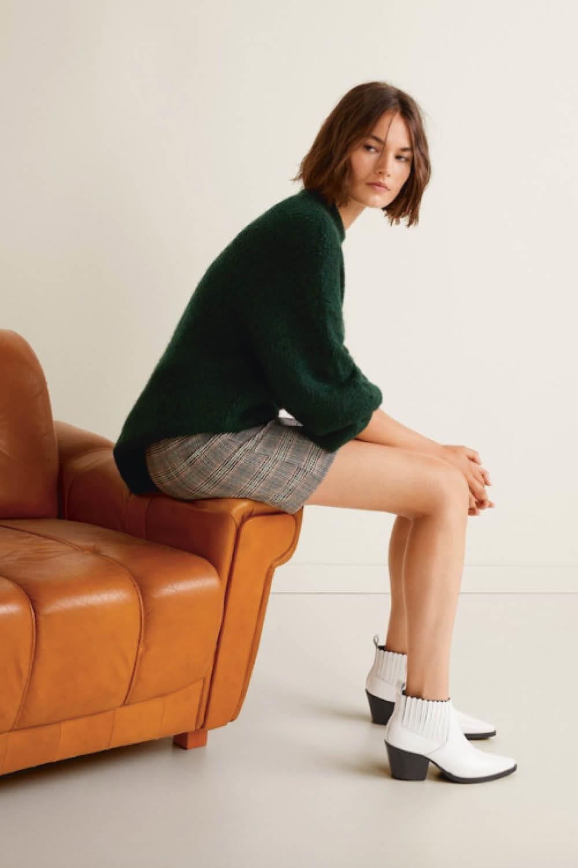7cd8f9c5 Quizás de primeras no te acabes de ver pero una vez empieces a hacer  combinaciones con las prendas de tu armario, verás que es un zapato tan  versátil que ...