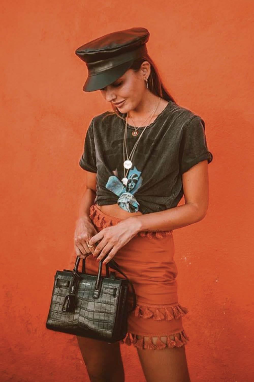 ae83d9732 Date un lujo: Invierte en un bolso de piel de calidad
