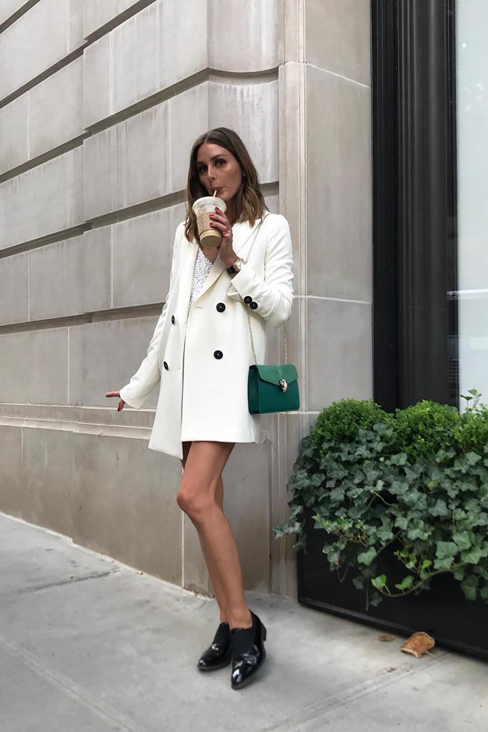 75e132bd Nos hemos recorrido Instagram en busca de los accesorios y zapatos más  populares de la temporada Otoño/Invierno 2018-2019 y sí, los hemos  encontrado.