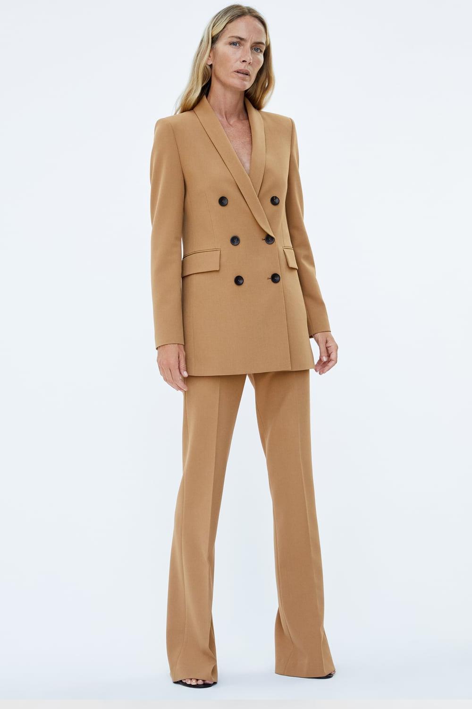 Traje de chaqueta mujer 2019