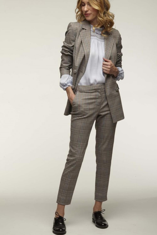 marcas reconocidas zapatos para baratas gran colección Los trajes de mujer más bonitos para este otoño invierno ...