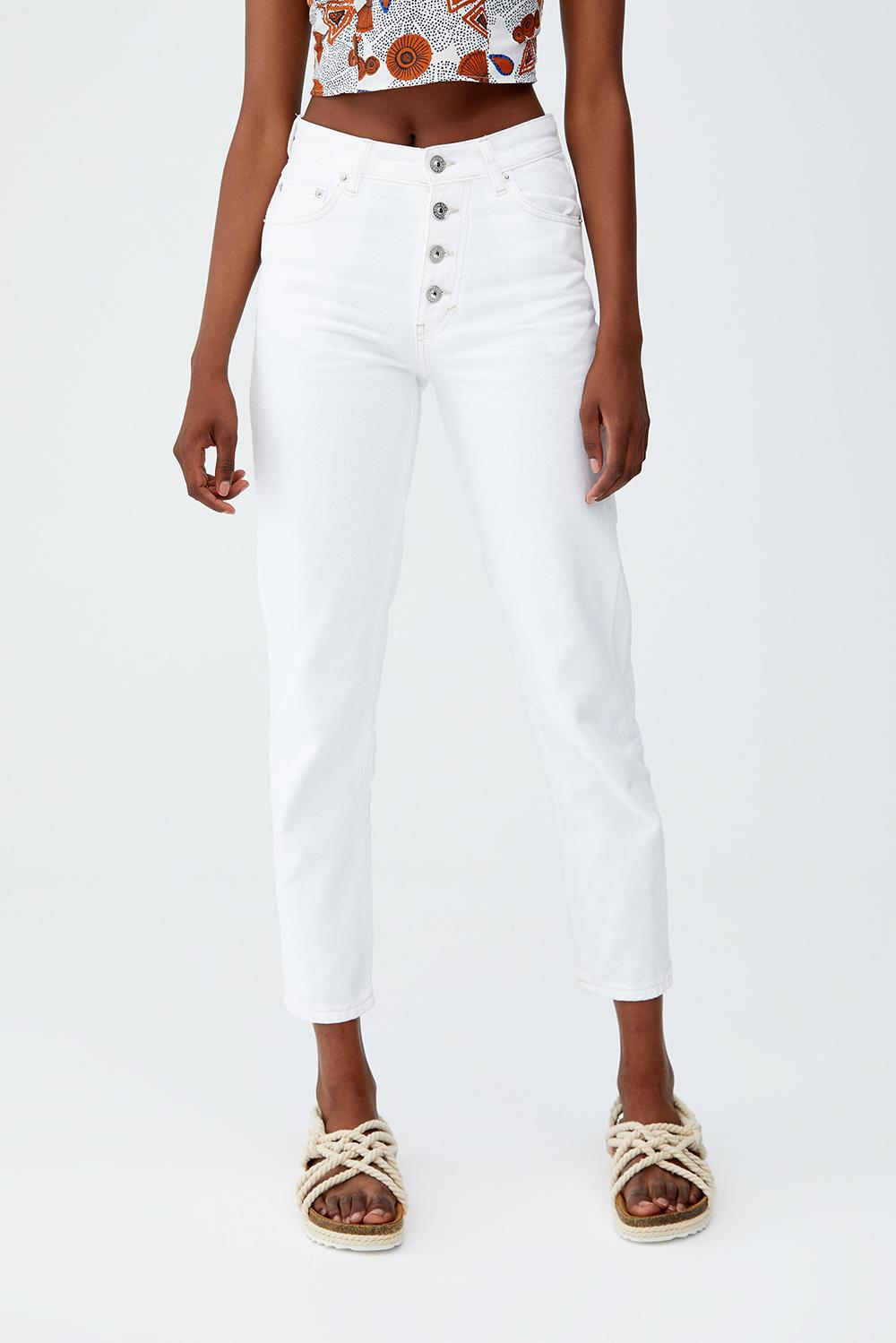 gala-mom-fit-jeans-pull-blancos. Mom jeans