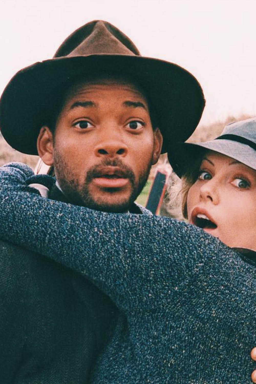 chicos guapos will smitgh. Will Smith