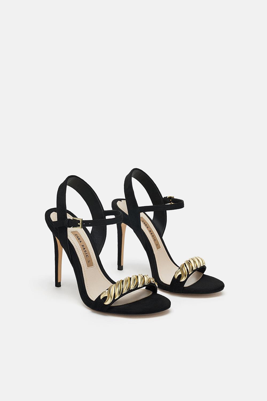 Buscando Mujer De Son Estás Estos Lo Zara Fiesta Que Para Zapatos rBsCxhotQd