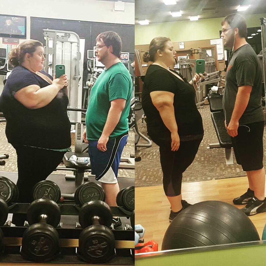 140 kilos de amor - 2 5