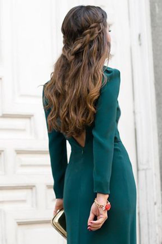 17 Peinados Con Trenzas Faciles