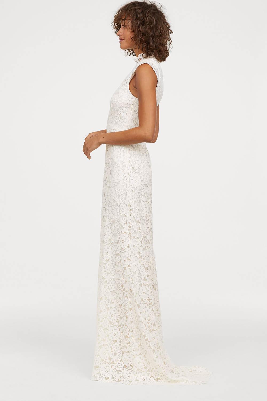 460d6b93 15 vestidos de novia baratos para ir perfecta el día de tu boda