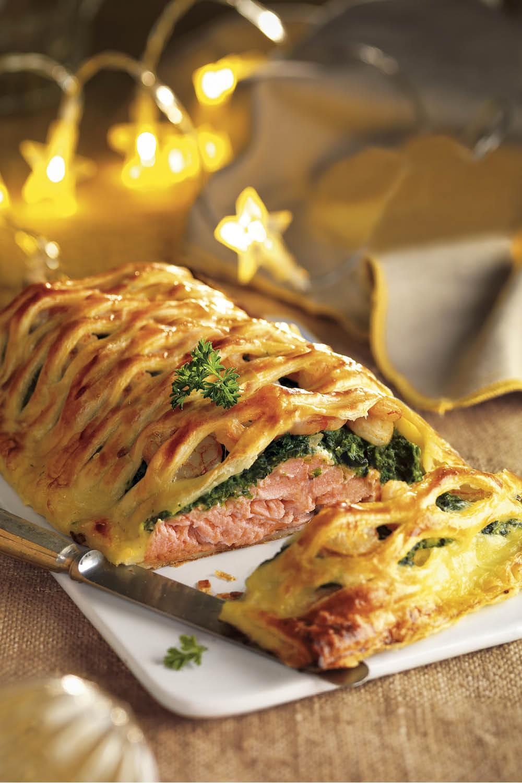 Recetas De Navidad Sorprende A Tus Invitados En La Cena De Navidad - Recetas-comidas-para-navidad