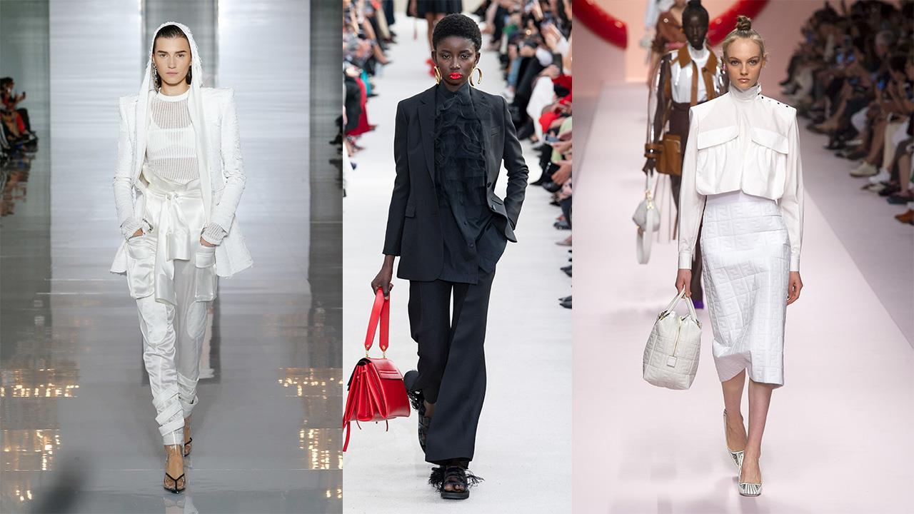 825ea7f8 Tendencias Primavera/Verano 2019: la moda de mujer que llevaremos