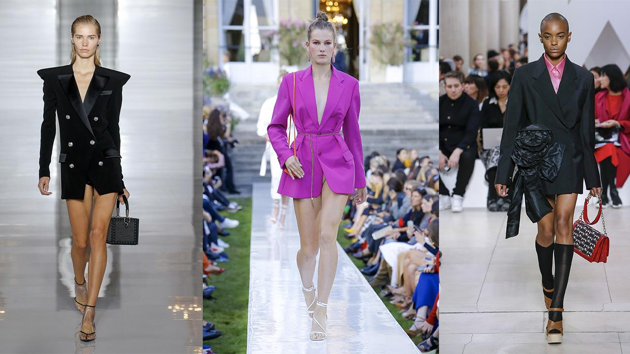 1694fd2a3 Tendencias Primavera/Verano 2019: la moda de mujer que llevaremos