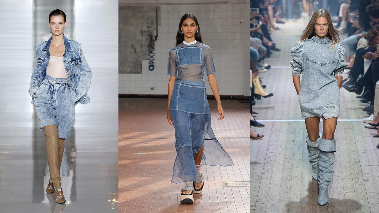 d5c9eaabe9dc Tendencias Primavera/Verano 2019: la moda de mujer que llevaremos