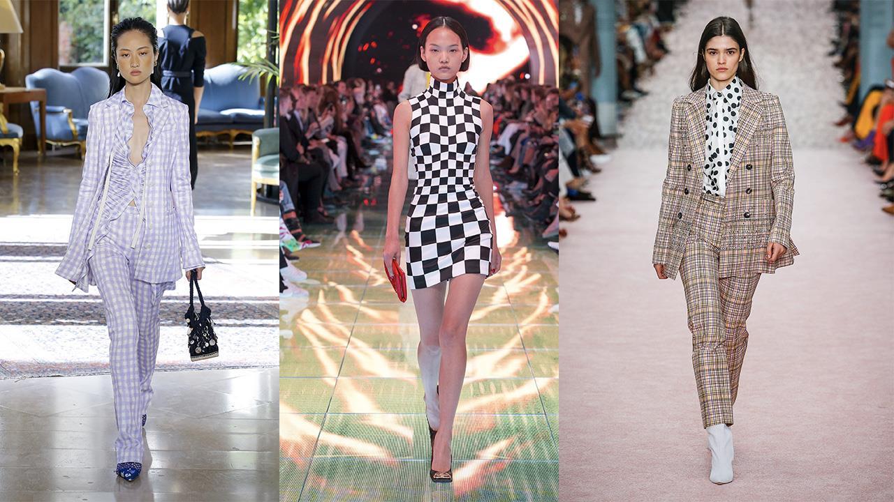 Tendencias Primavera Verano 2019  la moda de mujer que llevaremos 81bcbf3625f