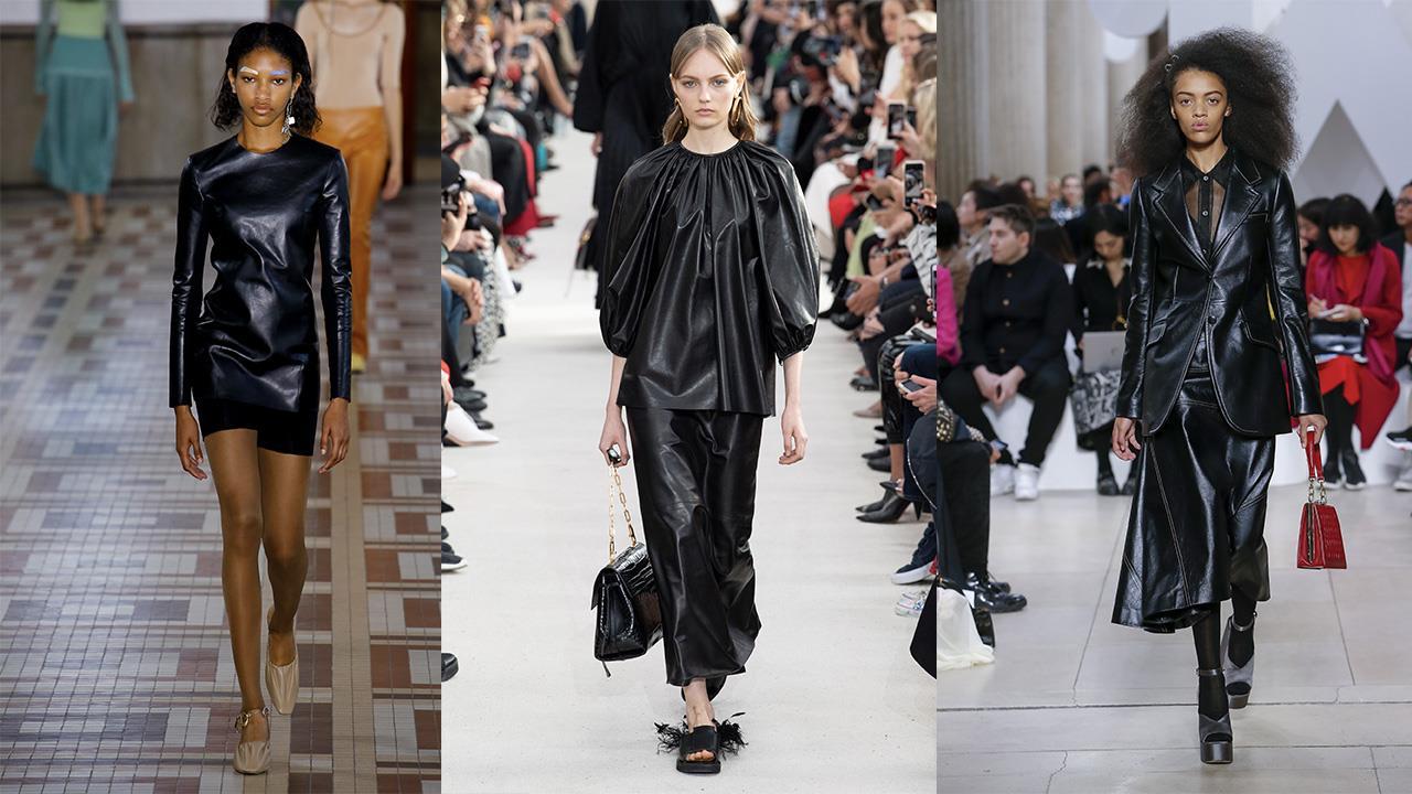 Tendencias Primavera Verano 2019  la moda de mujer que llevaremos e92be64a8aae