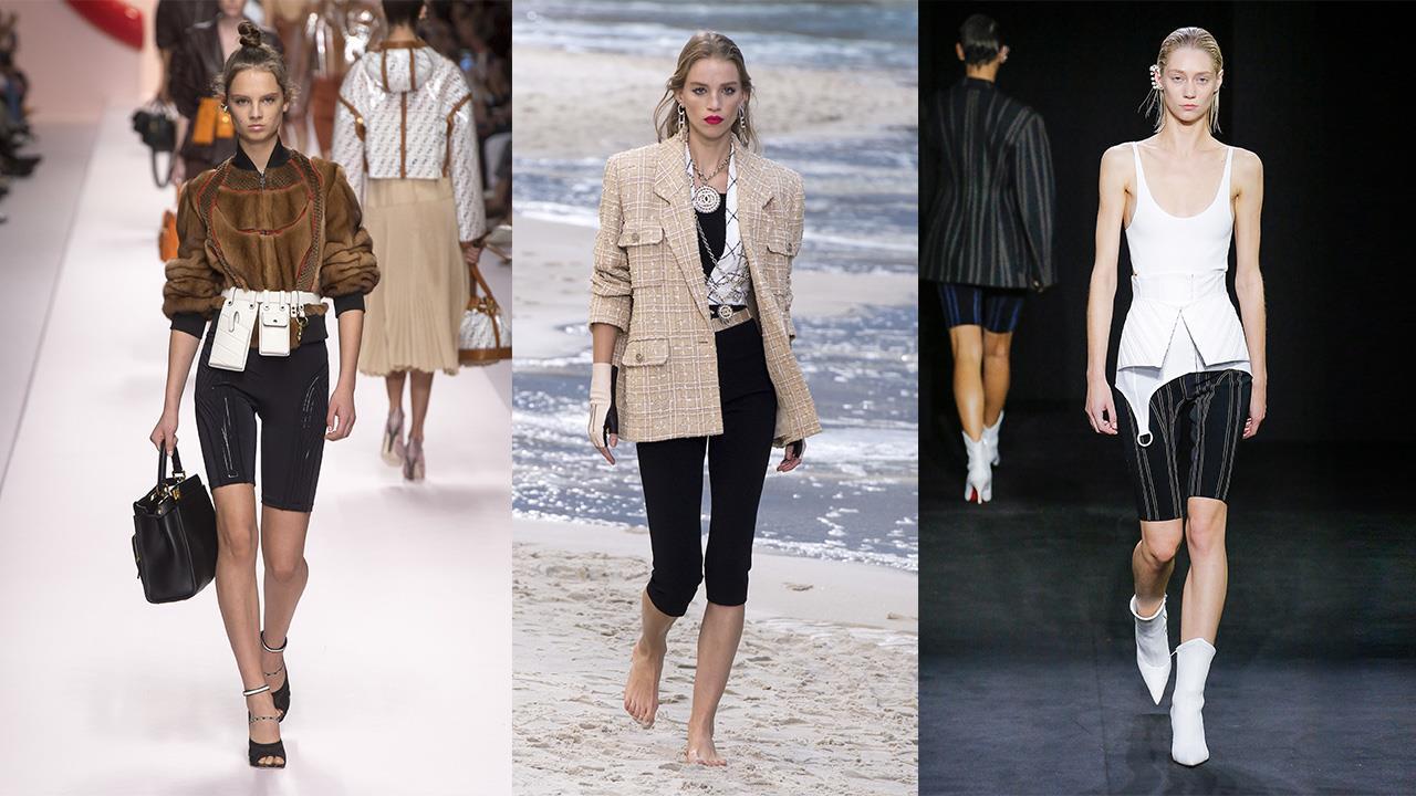 estético dólar estadounidense Multiplicación  Tendencias Primavera/Verano 2019: la moda de mujer que llevaremos