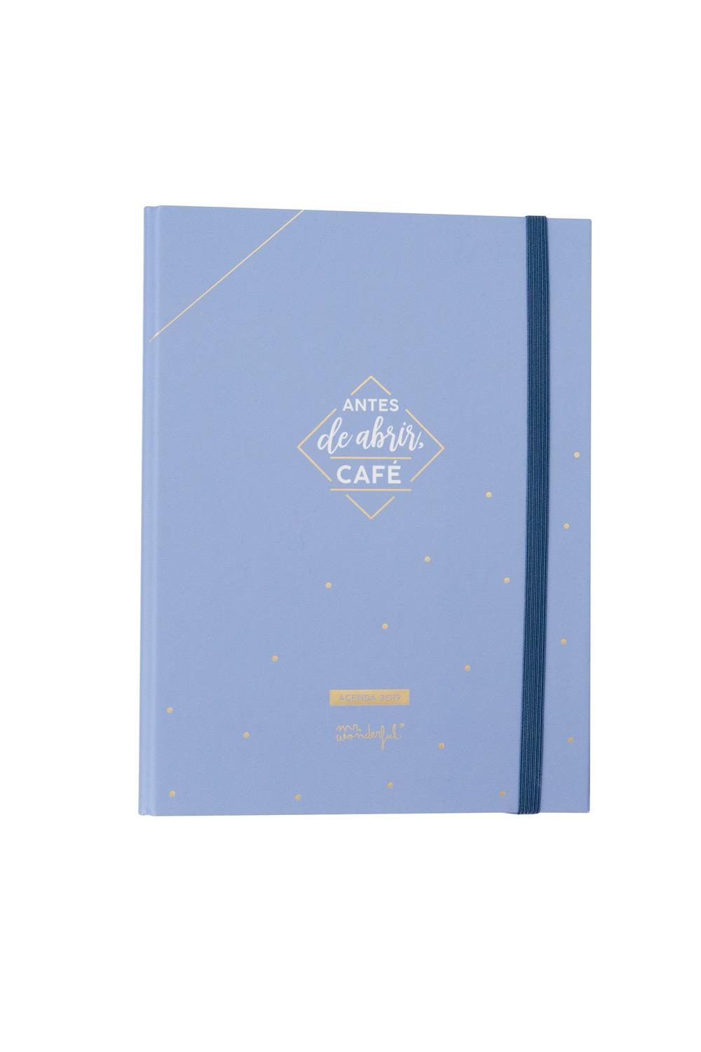agenda 2019 mr wonderful. Más de Mr. Wonderful