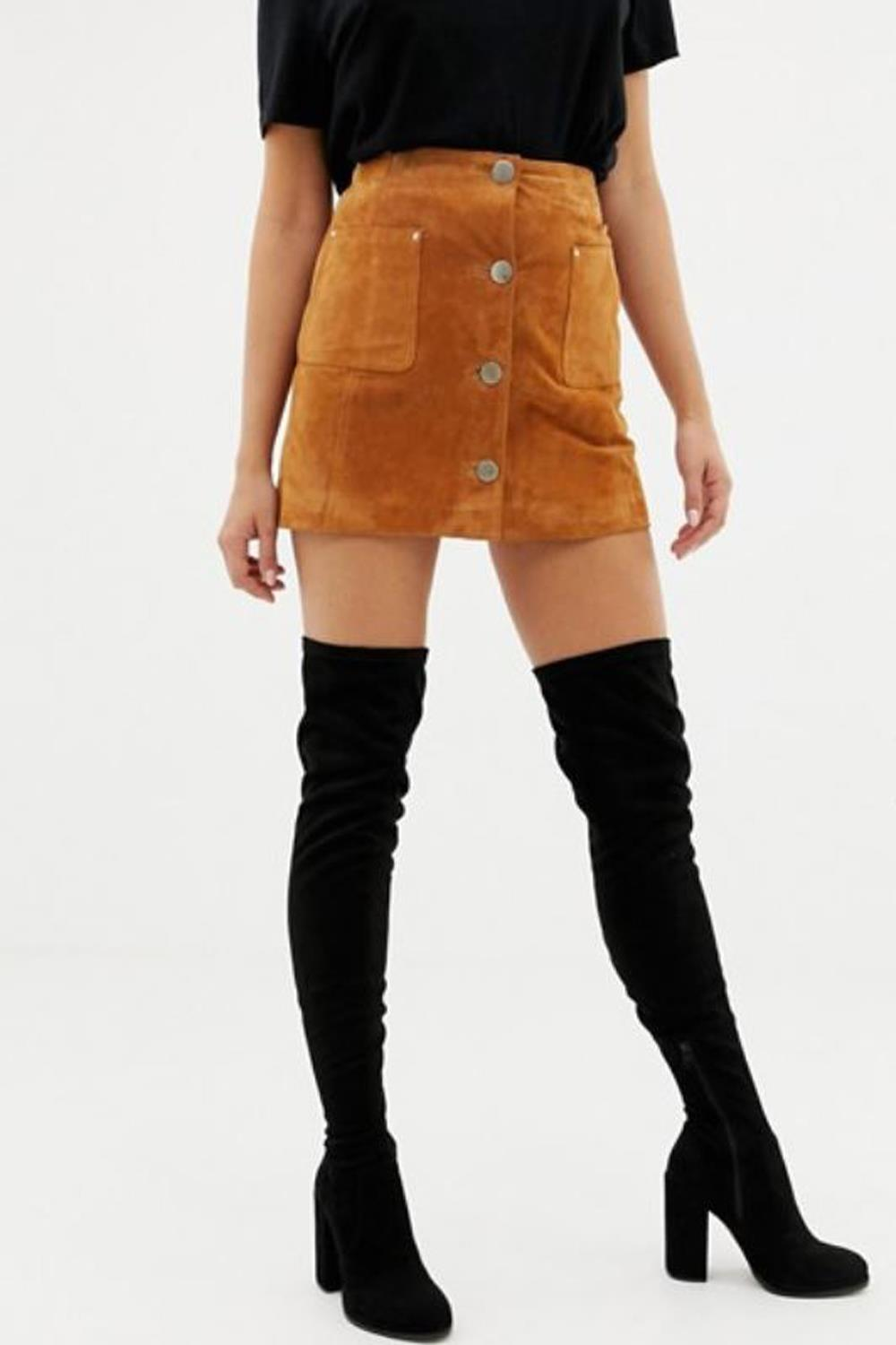 novedades asos botas over the knee. Over the knee