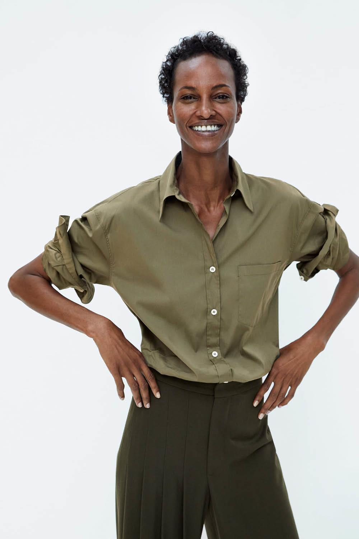 dc5905e33 Zara presenta la colección Timeless para mujer y nuestra tarjeta ya ...