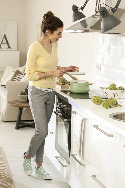 C mo limpiar el horno la campana extractora y la placa de inducci n - Como limpiar la campana de la cocina ...