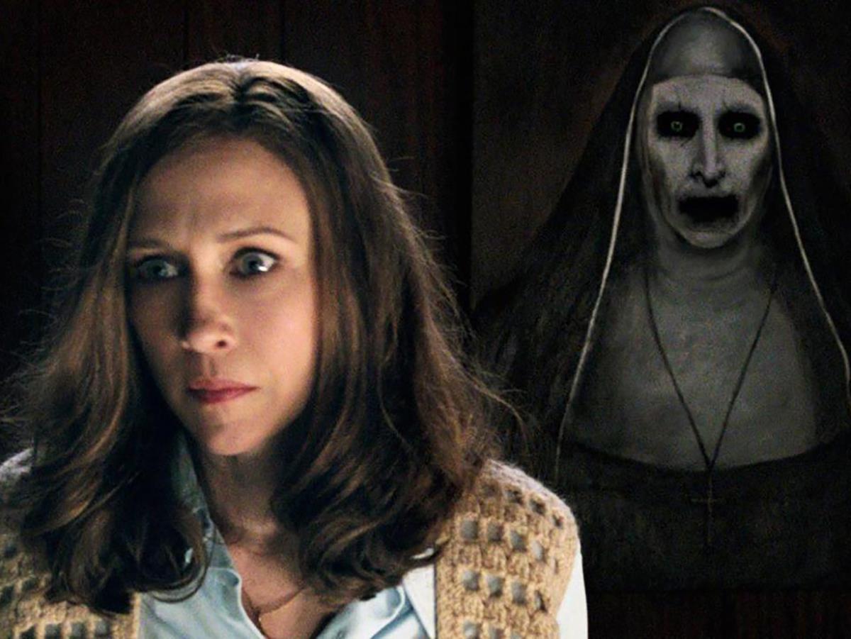 peliculas-de-miedo-halloween. Las 12 películas de miedo y las series más escalofriantes de Netflix