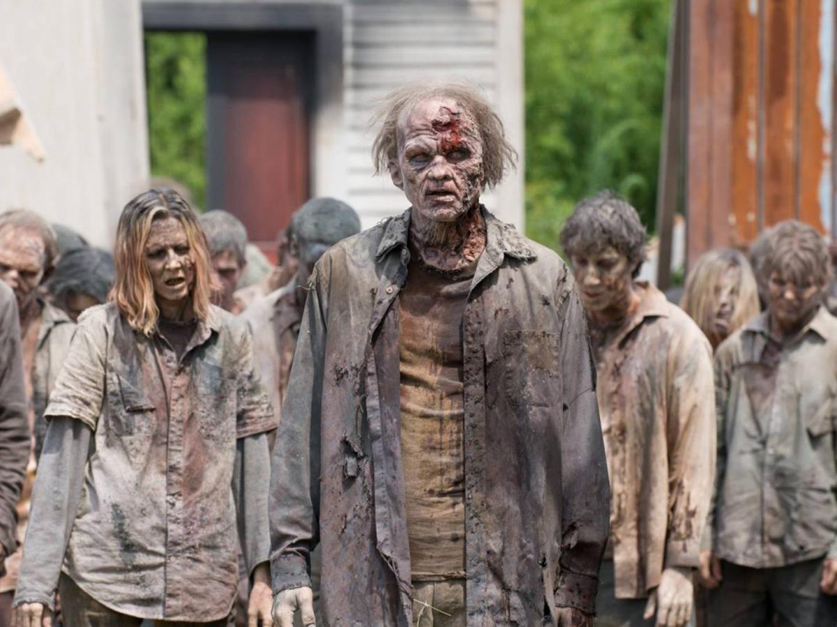 the-walking-dead-serie. The Walking Dead (2010)