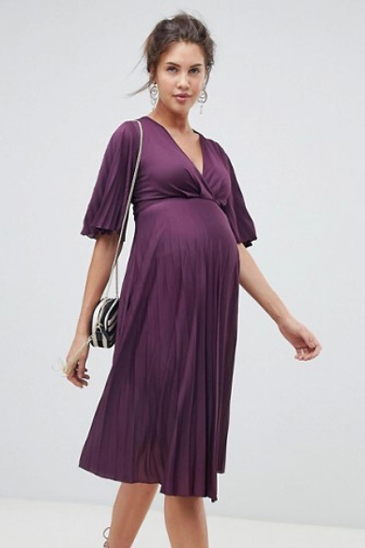 Vestidos fiesta asos maternity