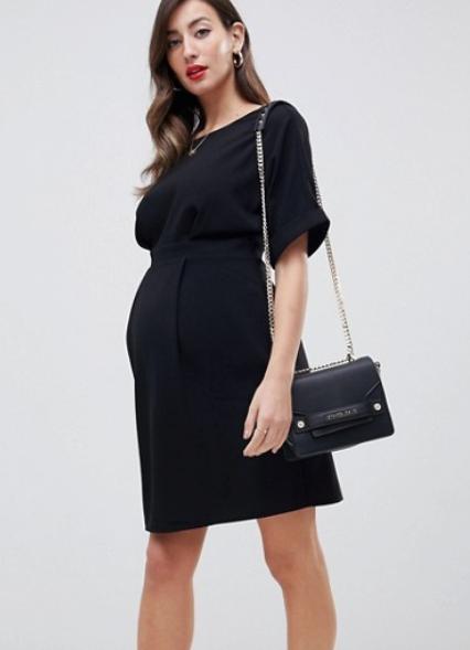 7732f3052 20 prendas de Asos Maternity para no ir en chándal todo el embarazo