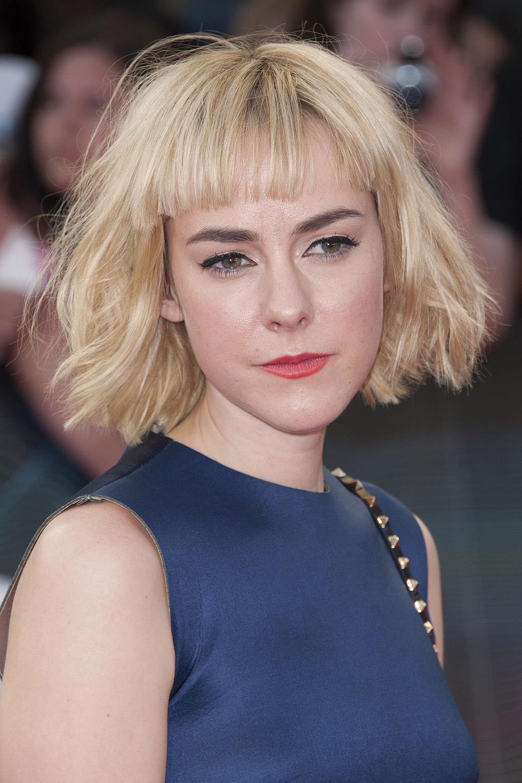 Cortes de cabello segun el rostro 2019