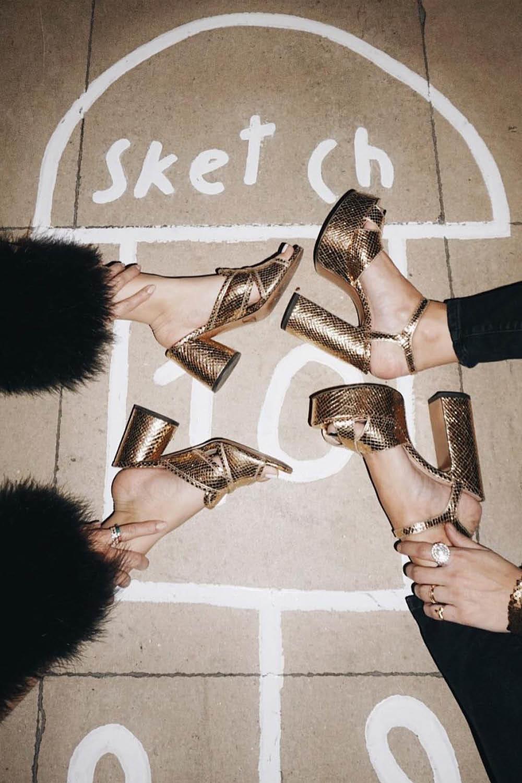 2c21c501 Si eres de las que piensa que las sandalias son solo para el verano, ¡no  sabes lo que te pierdes! Hemos recopilado los mejores modelos para que  elijas el ...