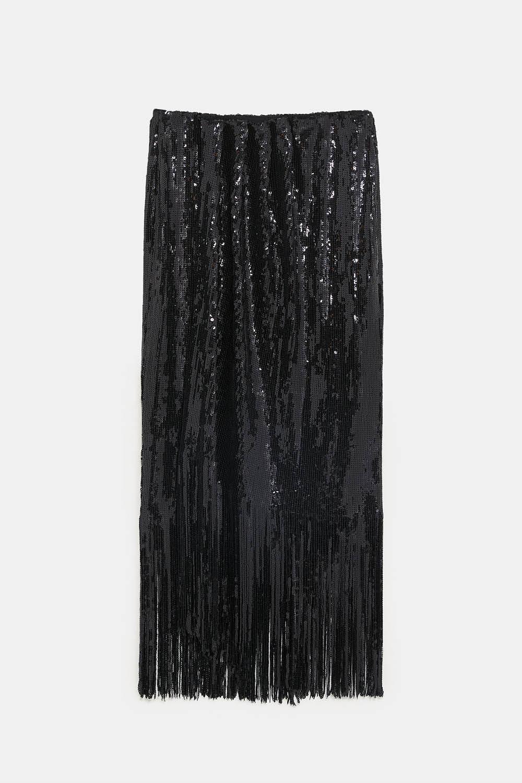 d8b8dae850 Cómo llevar la falda midi con estilo
