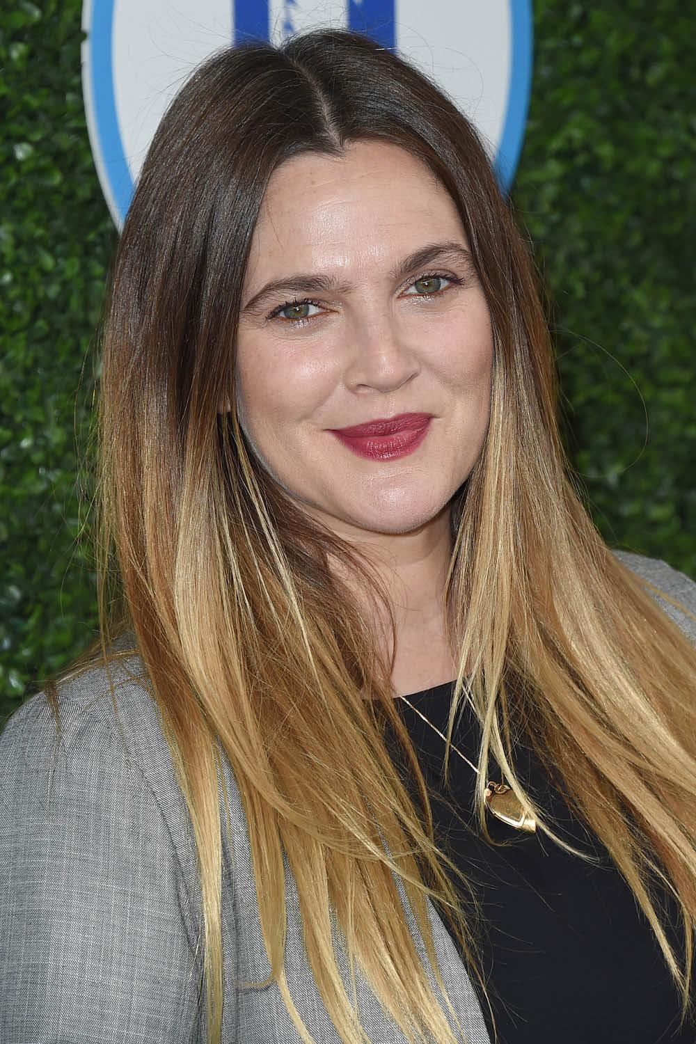 mechas californianas drew barrymore. ¿Qué son las mechas californianas?