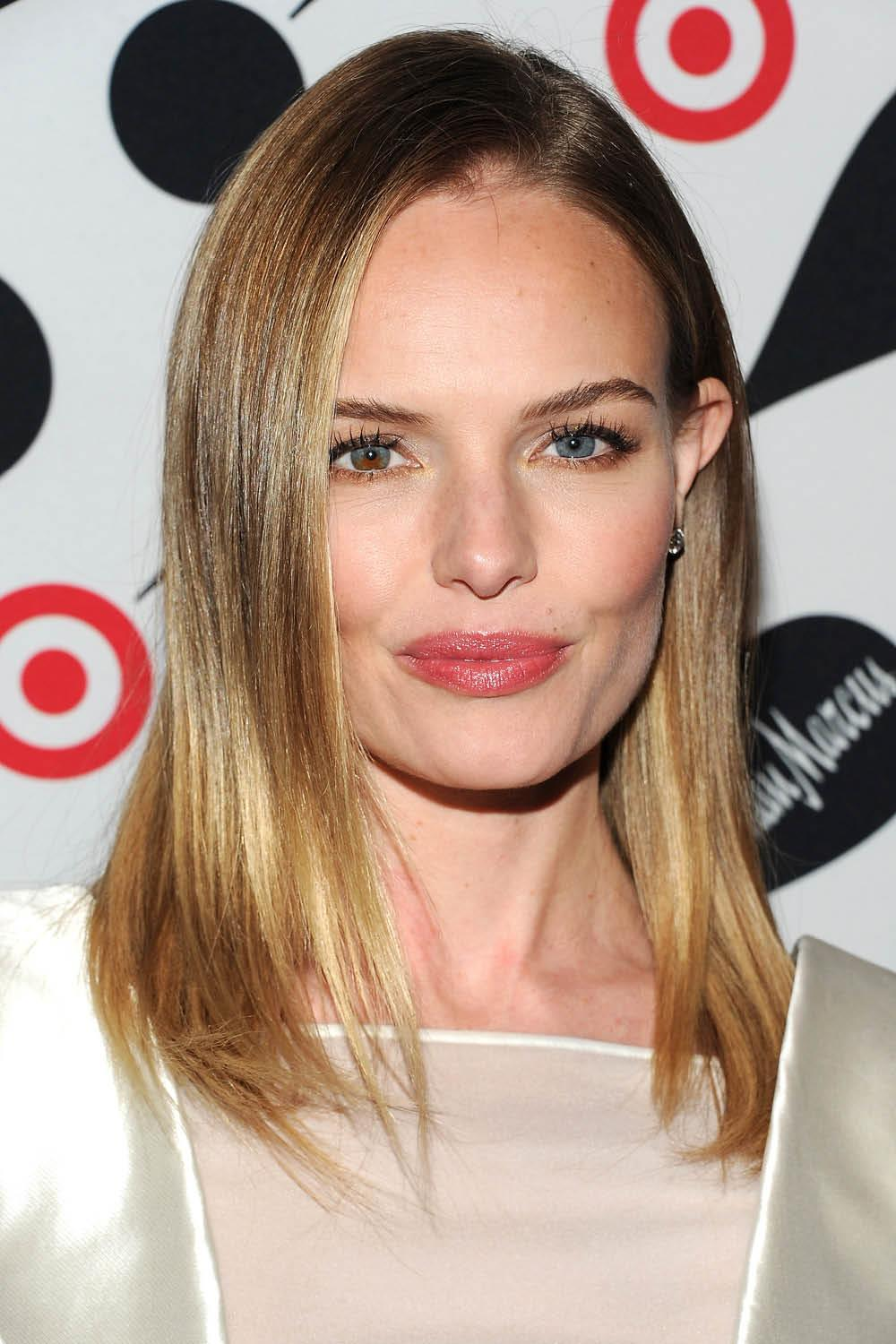 mechas californianas kate bosworth. ¿Por qué se llaman así?